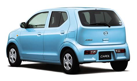 Where Is A Car by 2015 Mazda Carol Is A Retro Kei Car We Can T Get Enough Of
