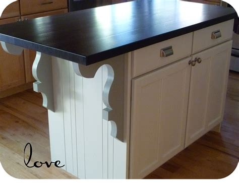 kitchen island makeover kitchen island makeover by my suite bliss plus a word