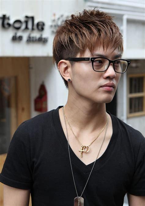 fashion korean short haircut for men hairstyles weekly