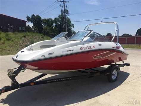 Sea Doo Jet Boat Hull by Sea Doo Challenger 2009 For Sale For 103 Boats From Usa