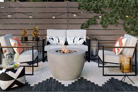 outdoor decor patio furniture pillows fun garden target