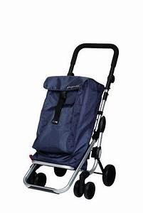 Chariot De Course Leclerc : chariot de magasinage go up de playmarket bleu marin ~ Dailycaller-alerts.com Idées de Décoration