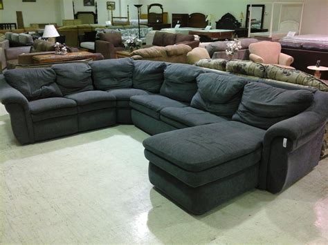 sofa bed sectional with recliner black sectional sofa with recliners thesofa