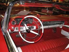 Original Christine Movie Car