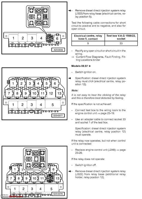 Skoda Start Wiring Diagram by Wrg 1907 Skoda Rapid Wiring Diagram