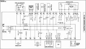 Electrolux Ewx13 Wiring Diagram Service Manual Download