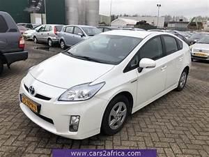 Toyota Prius Occasion : toyota prius 1 8 hsd 67273 occasion utilis en stock ~ Medecine-chirurgie-esthetiques.com Avis de Voitures