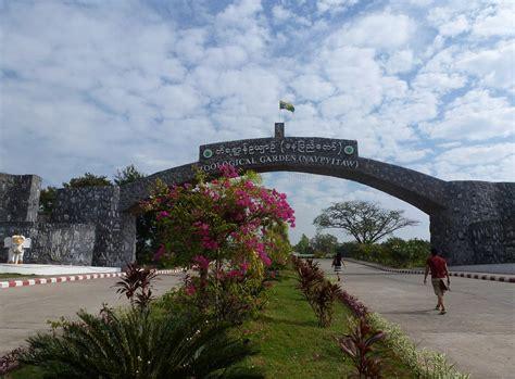 Zoological Garden Naypyidaw Zoological Gardens Wikipedia