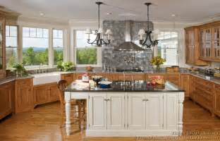 kitchen islands with sink and seating luxury kitchen design ideas and pictures