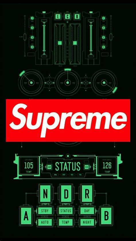 supreme wallpaper  android abstracts hd wallpaper
