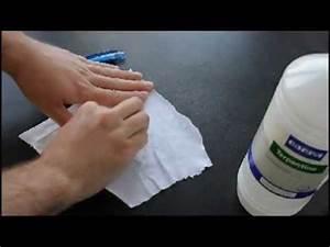 Verwijderen zweetvlekken uit kleding