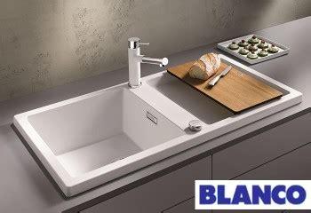 kitchen sinks blanco houzer franke rohl