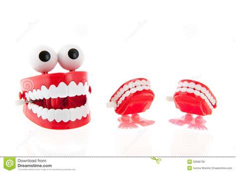lustiges gebiss stockbild bild von weiss zaehne geoeffnet