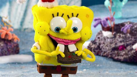 Spongebob Squarepants (hindi) It's A Spongebob Christmas