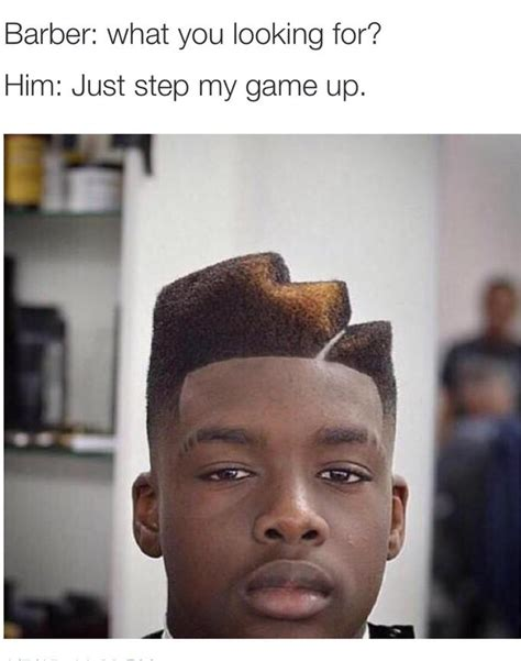 Barber Memes - the barber know your meme