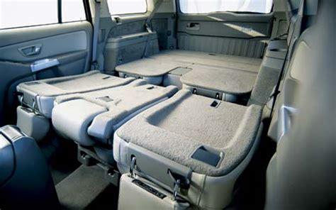 volvo xc interior price accessories road tests