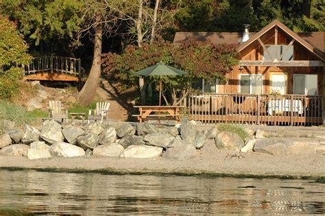 West Beach Resort San Juan Islands Washington Visitors