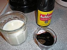 It appears i was not the only one, as the state legislature of rhode island made autocrat coffee milk the state drink in 1993. Coffee milk - Wikipedia