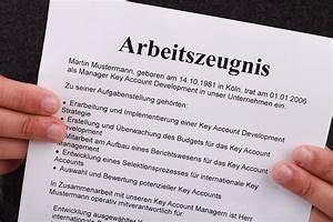 Rechnung Bahncard : ausbildungszeugnis muster der mustermann ~ Themetempest.com Abrechnung
