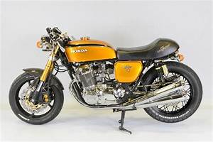 Honda Cb 750 Four : honda cb750 four cafe racer four the fun of it bike ~ Jslefanu.com Haus und Dekorationen