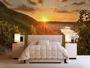 3d Tapete Schlafzimmer : fototapete die spezielle art wandtapete ~ Lizthompson.info Haus und Dekorationen