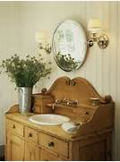 Antique Bathroom Vanity Luxury Bathroom Decoration Simple Details Dresser As Bathroom Vanity