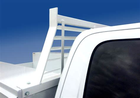 service body headache rack texas truck racks