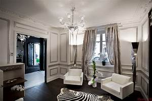 Deco Baroque Moderne : baroque decorative ideas for the living room stylish eve ~ Teatrodelosmanantiales.com Idées de Décoration
