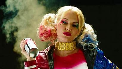Suicide Squad Wallpapers Quinn Harley Puddin 1080p
