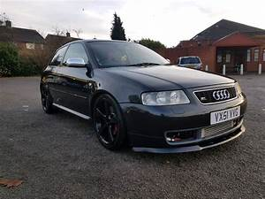 Audi A3 8l : audi s3 8l modified 270bhp in top valley nottinghamshire gumtree ~ Medecine-chirurgie-esthetiques.com Avis de Voitures