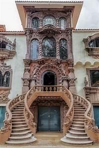 Art Nouveau Architecture : 60 amazing art nouveau architecture you have to know ~ Melissatoandfro.com Idées de Décoration