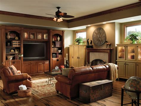 Wall Unit Entertainment Centers Family Room Layout