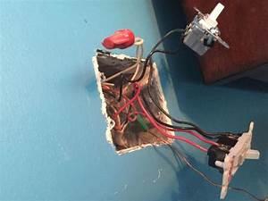Help new light switch doesn t work doityourself