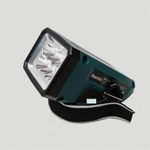 Akku Lampe Led : makita akku lampe led dml 146 starke marken f r den bau jetzt online ~ Markanthonyermac.com Haus und Dekorationen