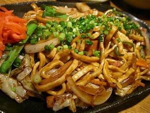 Yakisoba Recipe |Japanese Food Recipes