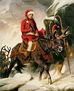 Un Noel Memorable : christmas greetings from napoleon armchair general and historynet the best forums in history ~ Melissatoandfro.com Idées de Décoration