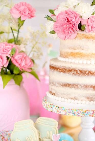 country chic bridal shower bridal shower ideas themes