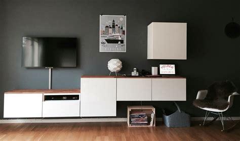 Ikea Wandregale Wohnzimmer fabelhafte ikea besta wandregal wohnzimmer sammlung finden