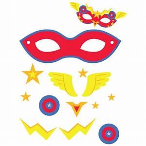 Free Printable Animal Masks Templates Superhero Mask Template Free Printable Papercraft Templates