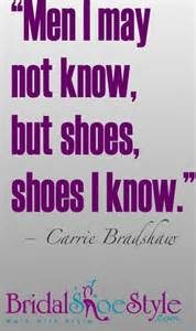 Quotes About Shoes Carrie Bradshaw