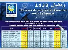 Calendrier ramadan 2017 Download 2019 Calendar Printable