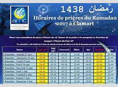 Calendrier ramadan 2017 2019 2018 Calendar Printable