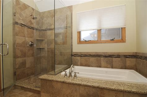 Bathroom Shower Remodel Ideas by Chicago Bathroom Remodeling Chicago Bathroom Remodel