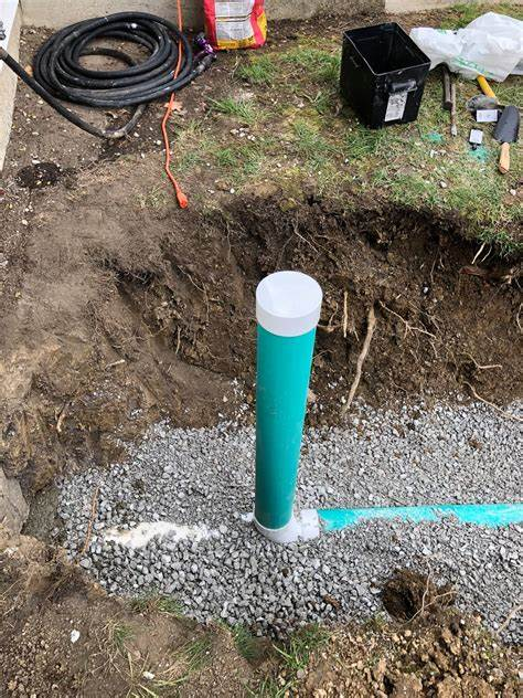 Sewer Cleanout Installation Fort Wayne, IN - AAA Sewer Service