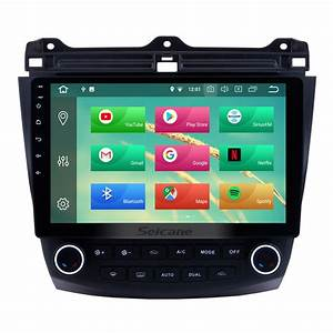 Android 8 1 Gps Navigation System For 2003 2004 2005 2006
