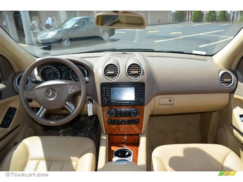 2007 Mercedes Benz Ml 350 4matic Dashboard Photos