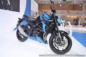 Suzuki Gsx S750 : suzuki gsx s750 launched in india at inr lakhs ~ Maxctalentgroup.com Avis de Voitures