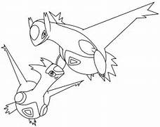 Legendary Pokemon Coloring Pages - AZ Coloring Pages  Printable Pokemon Coloring Pages Legendaries