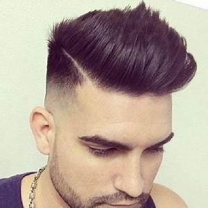 Coiffure D Homme : nouvelle coiffure homme coiffure d homme coiffure institut ~ Melissatoandfro.com Idées de Décoration