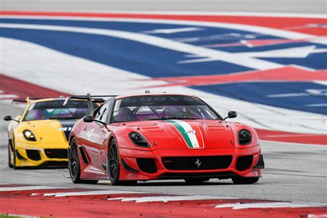 Comparatively, ferraris are considered among the high end cars that cost slightly higher than most ordinary cars. Ferrari FXX-K EVO Made Inaugural Track Appearance at COTA   The Drive